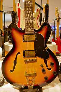 Best-Semi-Hollow-Body-Guitar-Under-500